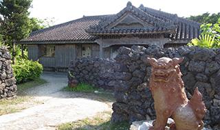 Yaeyama Area
